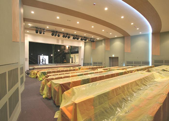 Theater Libië