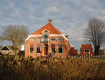 Home care farm Marum