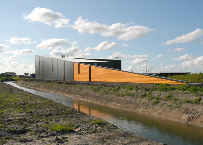 Studio De Brugwachter Leeuwarden