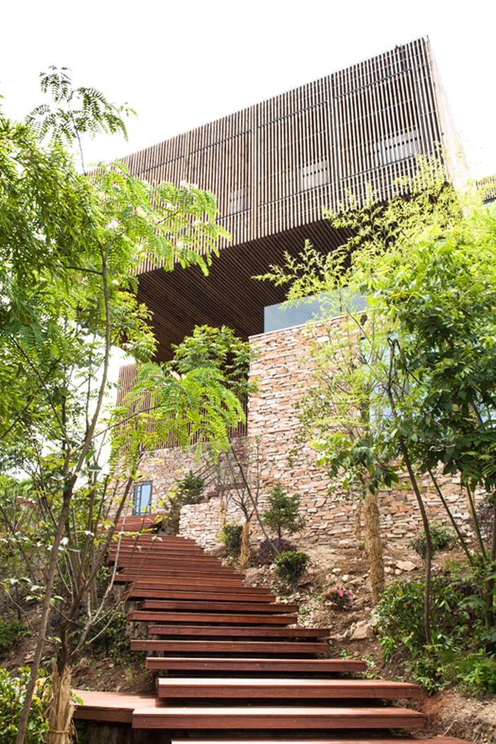 Garden Valley Spa-Clubhouse
