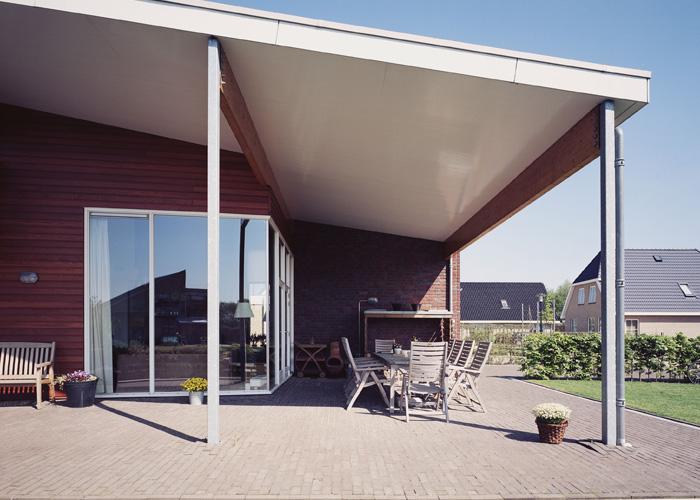 Residence Van der Meulen Grou