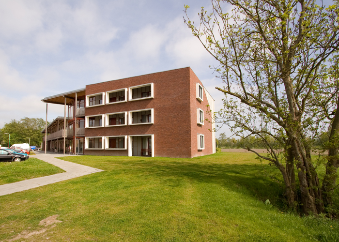 Apartments Jistrum