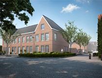 Residences Murandstraat Leeuwarden