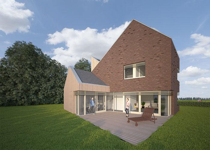 (Nederlands) Woning Rietwijk Groningen